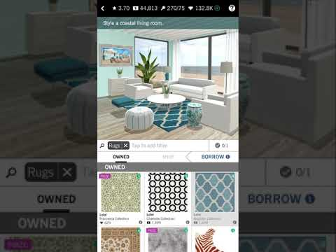 Design Home App Ranking and Store Data | App Annie