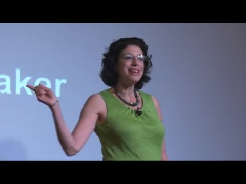 The Power of Making Connections   Andrea Tinianow   TEDxWilmingtonWomen