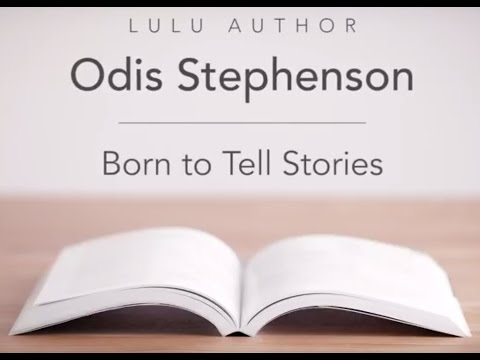 Born To Tell Stories