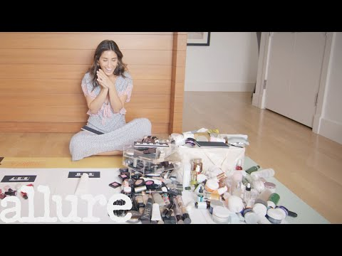Woman With $32K Worth of Makeup Products Breaks Down Her Collection | Allure