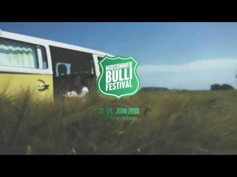 Midsummer Bulli Festival 2018