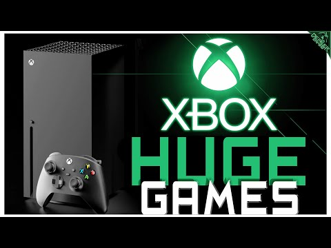 RDX: Microsoft Aqusition! More Xbox Series X EVENT News! Xbox Network, New Xbox Games, New PS5 Plans