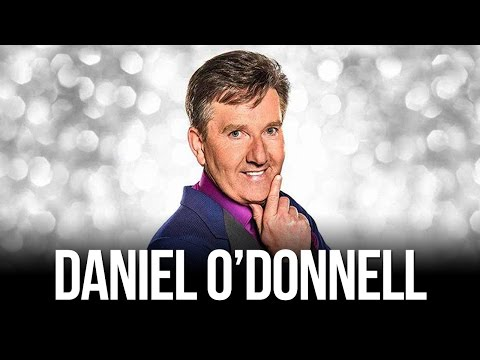 Daniel O'Donnell performing in Branson Missouri