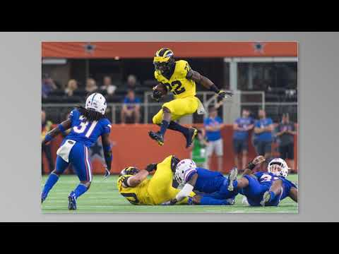 Michigan Photography Reel: The Best of 2017