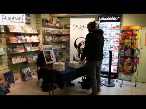 Vidéo de Gérard Mordillat