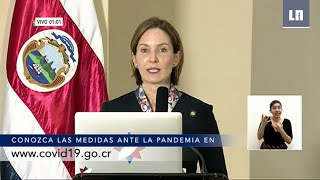Ministra explicó plan para RESOLVER situación del TRANSPORTE COMERCIAL