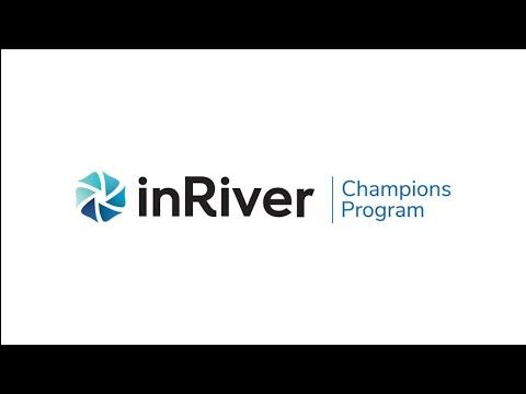 inRiver Champions