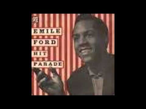 connectYoutube - Emile Ford & The Checkmates