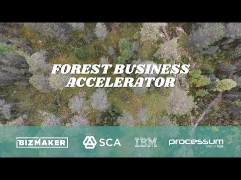 Forest Business Accelerator