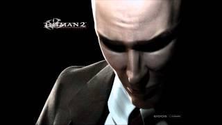 Hitman 2: Silent Assassin, full HQ original soundtrack (OST)