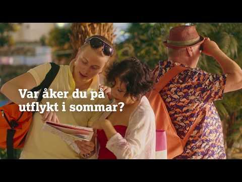 Skånetrafiken: Utflykt?