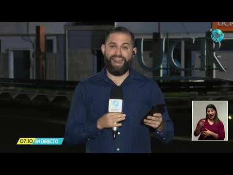 Costa Rica Noticias - Estelar Miercoles 05 Mayo 2021