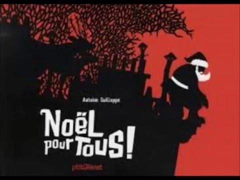 Vid�o de Antoine Guillopp�