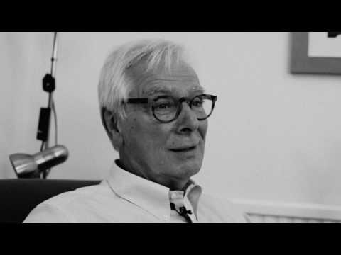 Rolling Stones Producer Glyn Johns on Mono Recordings