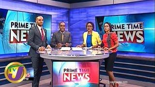 TVJ News: Headlines - January 27 2020