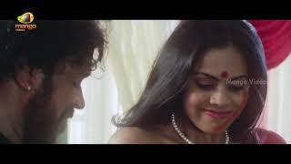 Best Romantic Scene | Ravi Varma Latest Telugu Movie | Nithya Menen | Karthika Nair | Shemaroo - MANGOVIDEOS