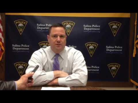 Capt. Paul Forrester gives update on shooting investigation