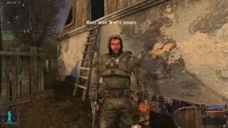 S.T.A.L.K.E.R. Shadow of Chernobyl deathless playthrough challenge (Master, best ending)