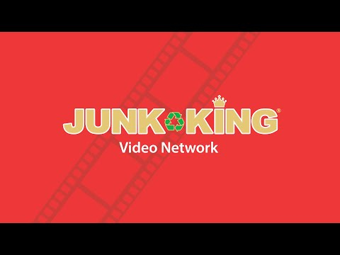 JUNK KING | Commercial Trash Pick Up Sachse TX