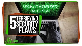 5 Devastating Security Flaws You've Never Heard Of