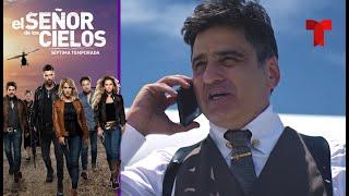 El Señor de los Cielos 7 | Episode 60 | Telemundo English