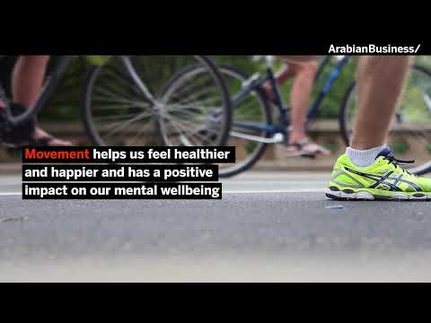 Expert tips on how to reap the benefits of exercise on mental health