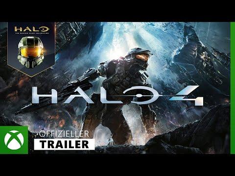 Halo 4 ist ab jetzt auf Windows 10 PC & Steam verfügbar!