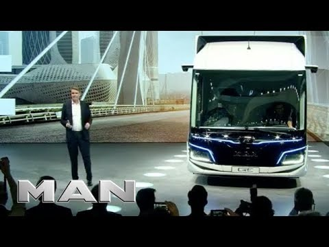 MAN | IAA 2018 Live Press Conference