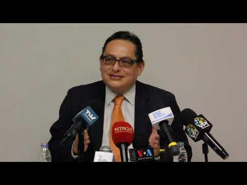 Opciones constitucionales que tiene la oposición para una transición