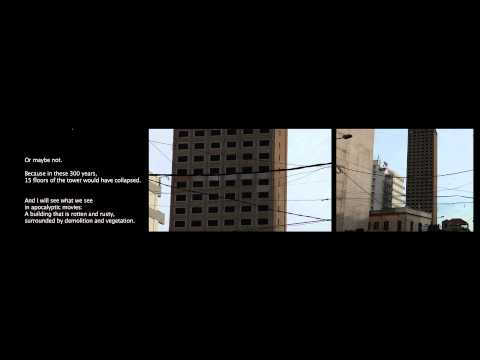 Patchwork of Narratives – Burj Al Murr Beirut