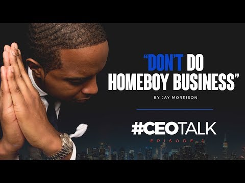 connectYoutube - First mistake  DON'T DO HOMEBOY BUSINESS