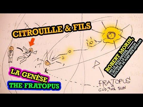 Vie de local Spécial K - La genèse The Fraktopus !