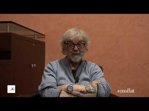 Vidéo de Pierre Pelot