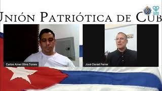 Protestas y represión en Cuba. UNPACU actualiza sus estructuras