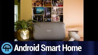 Florence Ion's Smart Home
