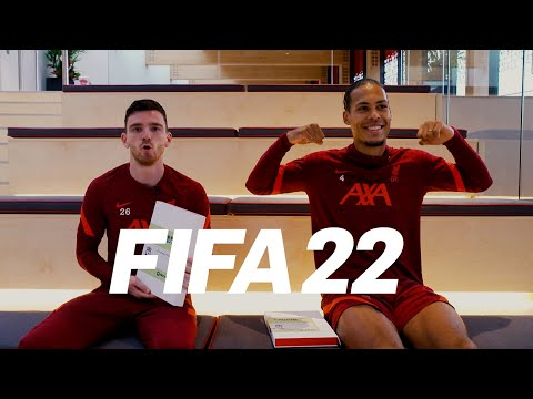 FIFA-22-Reactions:-Youve-been-