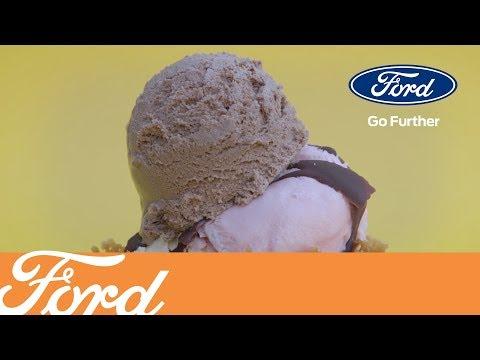 Utforsk SYNC 3-funksjonene | Ford Norge