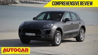 Porsche Macan Tested Off-road And On Tarmac | Comprehensive Review