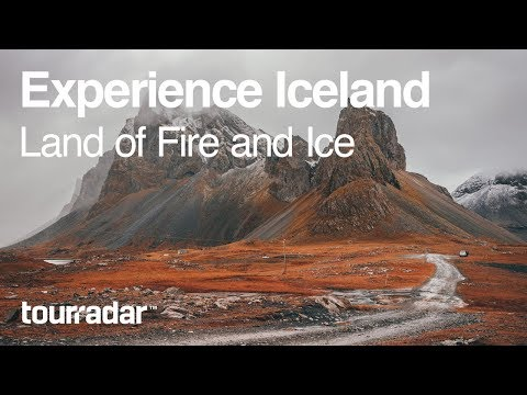 Experience Iceland: Land of Fire and Ice