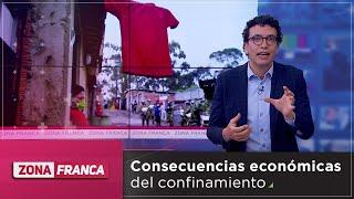 Zona Franca | ¿Cuáles son las consecuencias económicas del confinamiento por el Covid-19