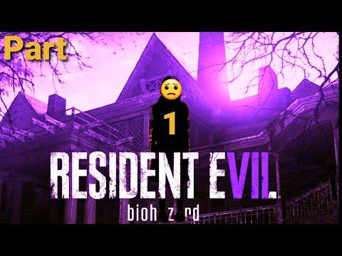 Resident Evil 7 biohazard   Part 1 (Full Game)
