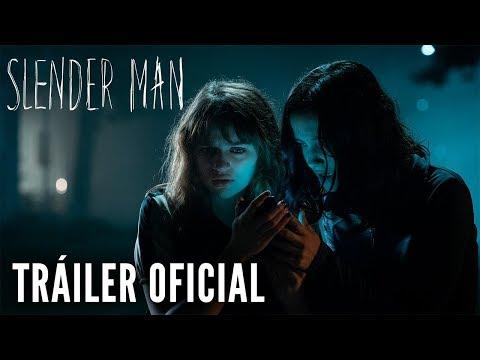 SLENDER MAN. Tráiler Oficial #2 HD en español. En cines 19 de octubre.