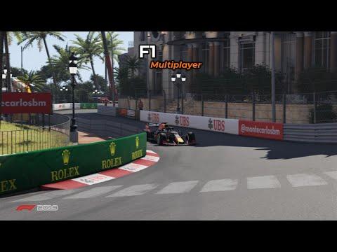 F1 2019 -- 11/01/2019