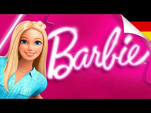 """Wir können alles sein"" Offizielles Musikvideo | Barbie Songs"