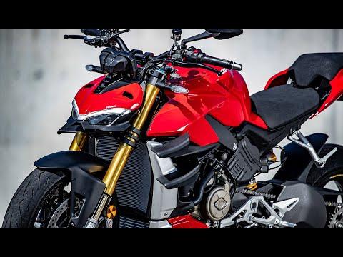 Ducati StreetFighter V4 | Motosx1000