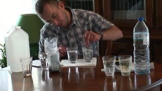 zentak tp physique seconde préparation boisson