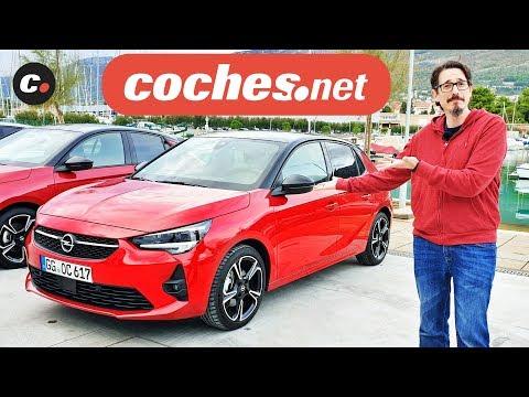 OPEL CORSA 2020 | Primera prueba / Test / Review en español | coches.net