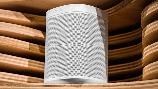 Sonos One hands on