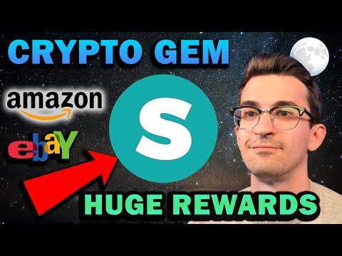 MUST SEE CRYPTO GEM!! Game Changing Features and Rewards