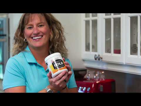 Woman Changes Her Life and Loses Weight Using Organifi